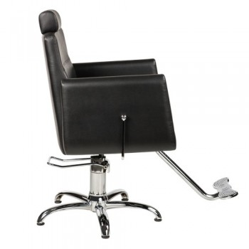 Ray barber chair by Ayala - salon and barber furniture UK and Ireland