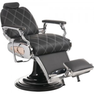 barber chair and barber furniture by AYALA UK