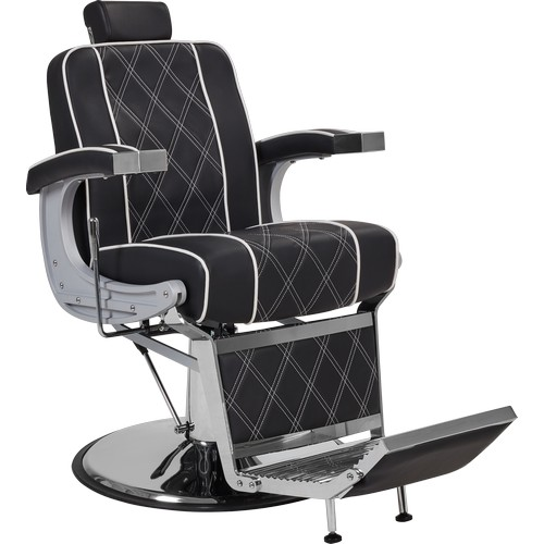 Borg Barber Chair by AYALA RS 12