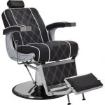 Borg Barber Chair by AYALA RS 22