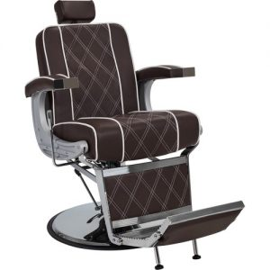 Borg Barber Chair by AYALA